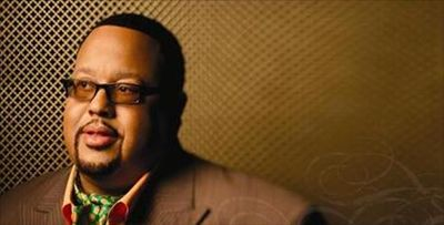 Blessed, Fred Hammond