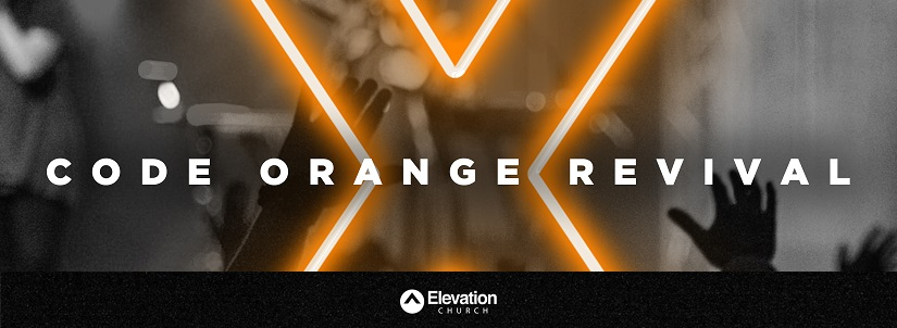 Elevation Worship, Elevation Church, Steven Furtick, Code Orange Revival