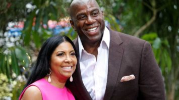 Believing in Magic by Cookie Johnson