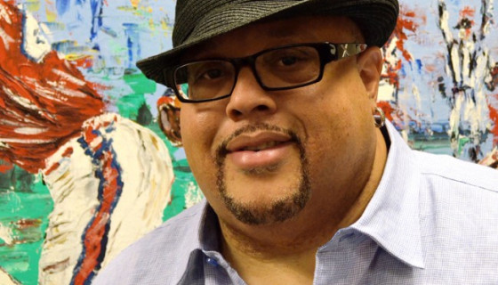 Fred Hammond, Keeping My Mind, The Spirit of David