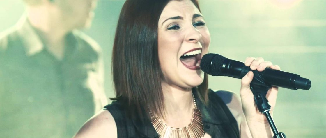 How He Loves, Kim Walker-Smith