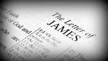 The Book of James, Bible Reading