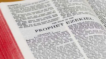 """The Book of Ezekiel"""